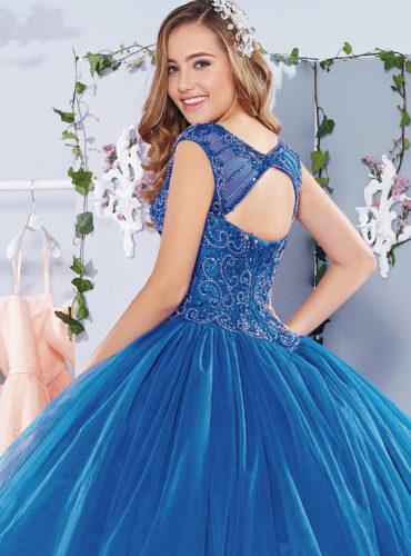 1a57bc2c3 vestidos forever xv
