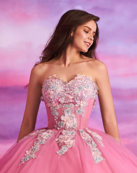 1fb86366e Forever Quince – Vestidos de XV años